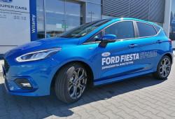 Ford Fiesta Okazja! Fiesta ST Line 125 KM
