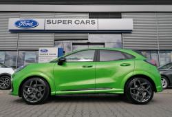 Ford Puma ST Okazja !!! super kolor , od ręki 2021r.