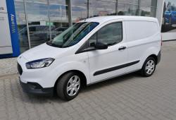 Ford Transit Courier 100 KM Van Diesel Dostępny od ręki! 582 kg