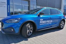 Okazja! Ford Focus Active X 155 KM