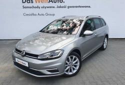 Volkswagen Golf VII FL 1.5 TSI 150KM Variant //ASO od dealera ! FV23%